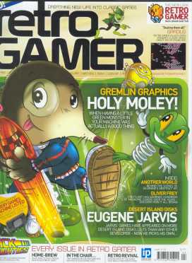 RetroGamer issue 24