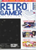 Retro Gamer cover